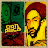 Don Arco Reggaemix 2015 'My Generation'
