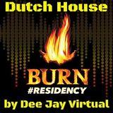 BURN RESIDENCY 2017 – Dee Jay Virtual