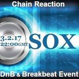 Chain Reaction - D&B and Breaks Event 2017