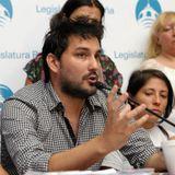 Pablo Ferreyra (candidato a legislador porteño) - Entrevista en El Reloj - 14-10-2013