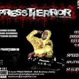 PRESSTERROR (MaS Booking) MIX@29.09.2012- Rigormortis Vs Braincore Recordings - (Notingham/England)