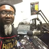 HAITIAN ALL-STARZ RADIO - WBAI - EPISODE #34 - 12-21-16 - Host: DJ Hard Hittin Harry