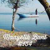 Manyetik Bant #154 (14.02.2017 - 96.2 Radyo Eksen, Istanbul)