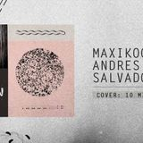 Andres Gil @ Mansion Club, Kore Music Party 11.03.2017