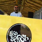 TIM KEENOY @ SUNSPLASH FESTIVAL, Bodrum, Turkey June 2015