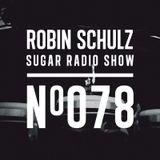 Robin Schulz | Sugar Radio 078