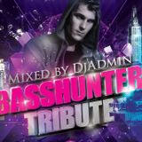 Basshunter Tribute