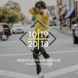 Freestyle Friday (10/19/18) Midday Mixtape