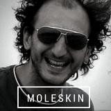 Moleskin // Nick Bone