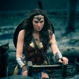 La mujer maravilla y otras heroínas del cine