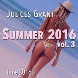 Summer 2016 vol. 3