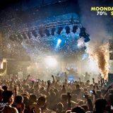 Moondance 100% classic house Midnight NYE Set Stuart Jay