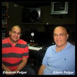 Edwin y Eduardo Pulgar - Parte 2 - La grabación de la gaita.