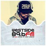 THISISWESTSIDE.COM RADIO - DJ PAZ 30 MIN GUESTMIX (CLEAN)