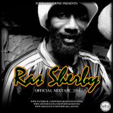 """""""Ras Sherby"""" The Official Mixtape by Forward Sound"""
