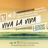 Viva la Vida 2017.08.24 - mixed by Lenny LaVida