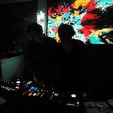 Transmisión en vivo de Fina a traves de Mixlr 001.