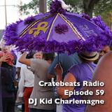 Cratebeats Radio Episode 59