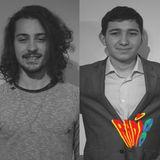 Radi8 Radio: Eurasia - 28/11/17