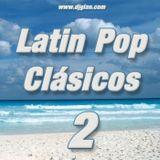 DJ Gian Latin Pop Clásicos Mix 2