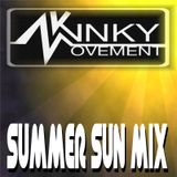 Kinky movement Summer Sun Mix