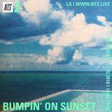 Bumpin' on Sunset: 1 Yr Anniversary - 17th May 2018