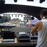 dj stijn @ dance d-vision festival 1aug2014