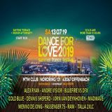 Talla 2XLC - Dance For Love MTW Trance Energy Radio (13.07.2019)