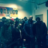 LAFFEYETT CAFE PRESENTS WeRocRown RADIO FEATURING AZARIAH