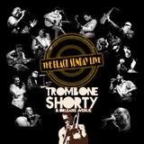 The Black Sunday Live #14 - TROMBONE SHORTY & ORLEANS AVENUE (NEW ORLEANS 01, part.02)