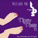 Tipsy Toes 11 (Mixtape)