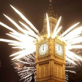 Jerry B. - Fireworks (Tech House mix) London 1.12.2013