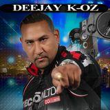 DIVERSE MIX SESSION BY DJ K-OZ CAMACHO