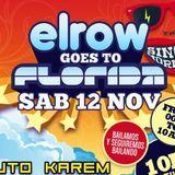 Uto Karem - Live @ Florida 135, Fraga, Spain (12-11-2011)