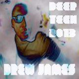 Drew James Deep Tech 2013