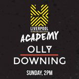 Olly Downing LIMF 2016 Set