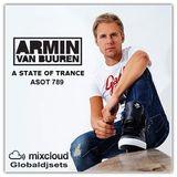 Armin van Buuren – A State Of Trance ASOT 789 – 09-NOV-2016
