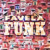 XTD Mixes - Favela Funk 1