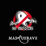 MASQUERAVE PODCAST #8 feat. DJ SPOOKZ