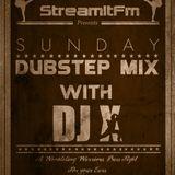 Sunday Mix Dubstep - 11 07 2010