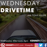 Drivetime with Tony Hiller - 20th February 2019