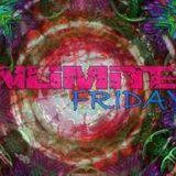 DJ Danny Palm – UNLiMiTED FRiDAY 434 XXL Set 1 on Party107 (2013-03-15)
