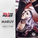 POWER Evening – MARUV, 20.07.18