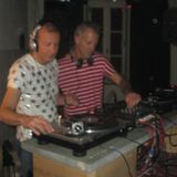 Alternative Old School Party - ONLY VINYL- Marco Grassi b2b Enrico Rossi