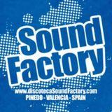Pedro Soler - Tributo Sound Factory (Valencia)