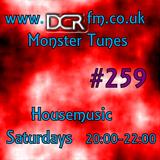 DCR Monster Tunes 04/11/2017