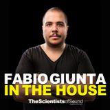 FABIO GIUNTA IN THE HOUSE