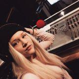 Lisbet Slayz, WEST COAST! Radio Show Hiphop/Rap- 9/05/15