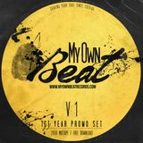 My Own Beat Records / V1 - 1st year promo set mixed by B-Liv