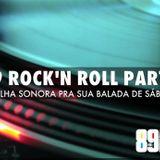 Sub! @ Programa Rock N Roll Party - 89FM - 21.05.16